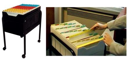 Meubles de classement pour le bureau mobilier meubles tiroirs mappoth ques dessertes - Meuble de classement a tiroirs ...